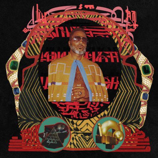"Shabazz Palaces ""The Don of Diamond Dreams"" LP – La Botiga"