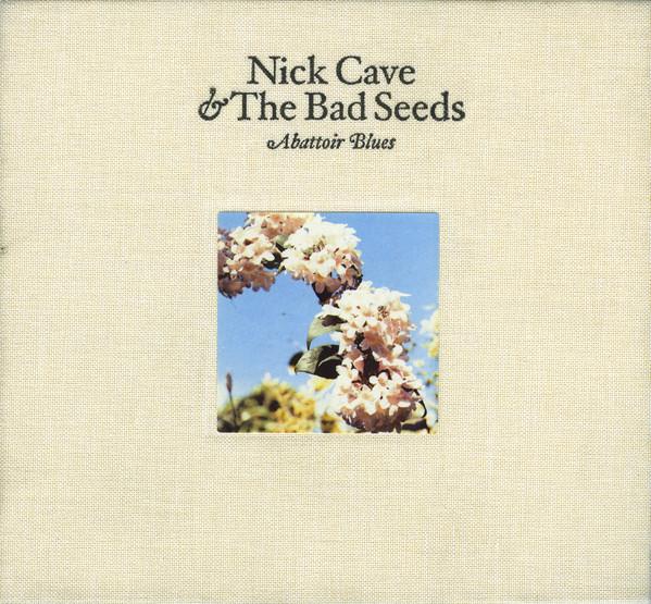 ¿Qué estáis escuchando ahora? - Página 19 Nick-Cave-and-The-Bad-Seeds-Abattoir-Blues