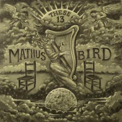"Jimbo Mathus & Andrew Bird ""These 13"" LP – La Botiga"